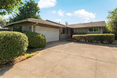 Rancho Cordova Single Family Home For Sale: 3062 Swansea Way