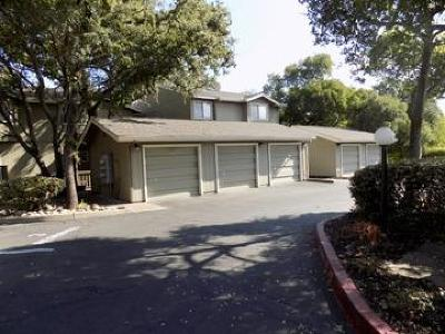 Citrus Heights Condo For Sale: 7733 Lauppe Lane