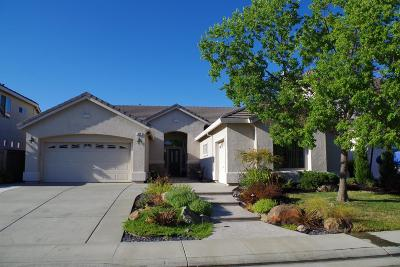Roseville Single Family Home For Sale: 308 Modessa Court