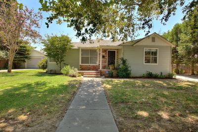 Turlock Single Family Home For Sale: 1436 Lyons Avenue