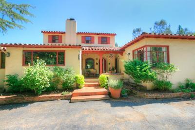 Auburn Single Family Home For Sale: 363 Rio Vista Drive