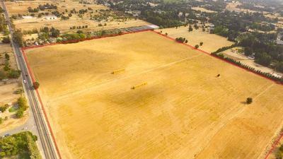 Elk Grove, Galt Residential Lots & Land For Sale: Bradshaw Road Road
