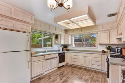 Carmichael Single Family Home For Sale: 4820 Donovan Dr.
