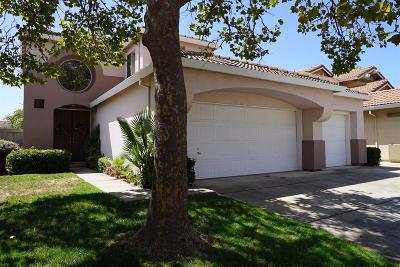 Elk Grove Single Family Home For Sale: 3514 West Island Court