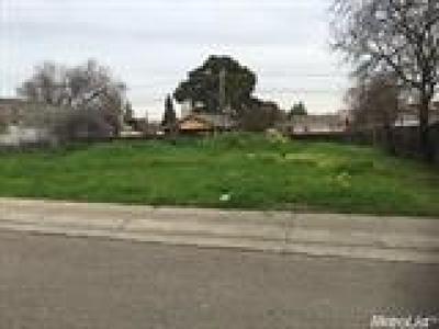 Stockton Residential Lots & Land For Sale: 156 Howard Street
