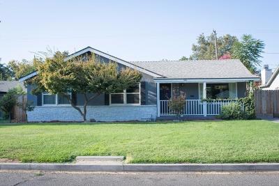 Turlock Single Family Home For Sale: 1415 East Marshall Street