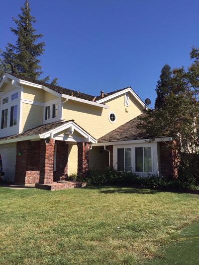 Sacramento Single Family Home For Sale: 9156 Durness Way
