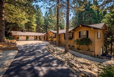 Camino Single Family Home For Sale: 4730 Colorado Court