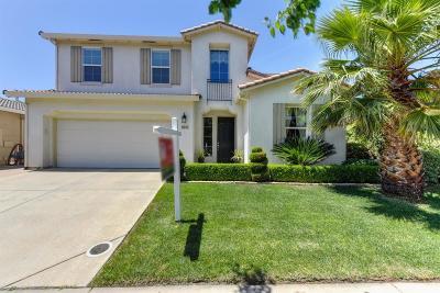 Roseville CA Single Family Home For Sale: $515,000