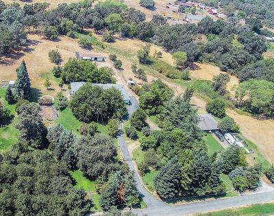 Newcastle Single Family Home For Sale: 1745 Ashby
