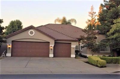 Roseville Single Family Home For Sale: 1600 Laporte Drive
