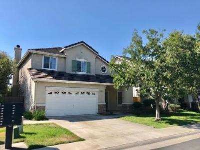 Stockton Single Family Home For Sale: 4964 Bay View Circle