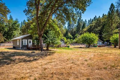 Placerville Multi Family Home For Sale: 3013 Airport Road