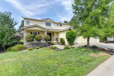 Rocklin Single Family Home For Sale: 2641 Mariella Drive