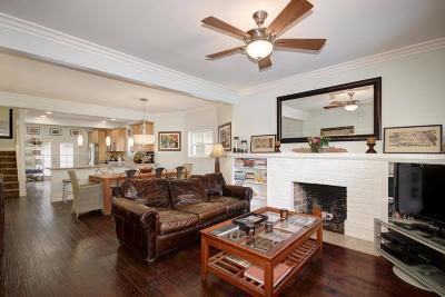 Single Family Home For Sale: 2627 E Street
