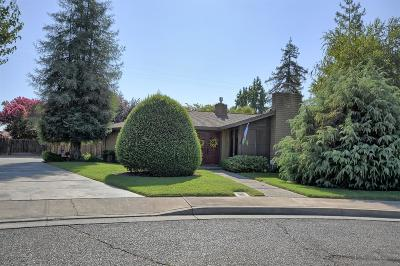 Atwater Single Family Home For Sale: 3066 Claret Circle