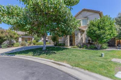 Rancho Murieta Single Family Home For Sale: 7513 Linksman Court