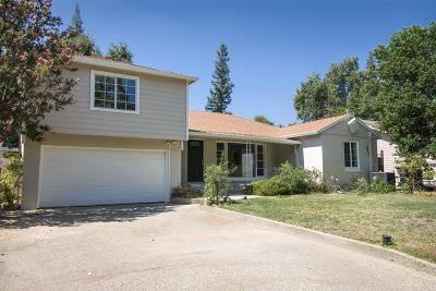 Sacramento Single Family Home For Sale: 711 Casmalia Way