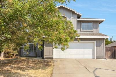Sacramento Single Family Home For Sale: 249 Bell Ave