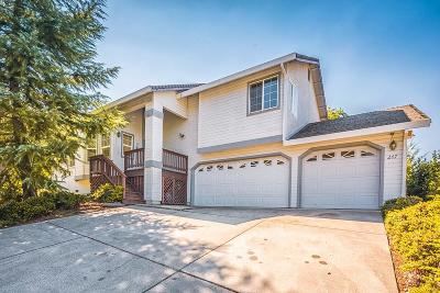 Colfax Single Family Home For Sale: 247 Canyon Creek