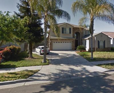 Fresno CA Single Family Home For Sale: $335,000,000