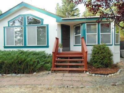 Pollock Pines CA Single Family Home For Sale: $389,000