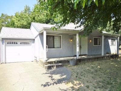 Orangevale Single Family Home For Sale: 6625 Main Avenue