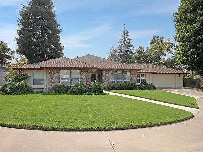 Carmichael Single Family Home For Sale: 4230 Waymar Court