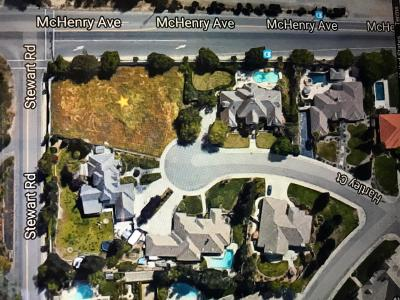 Modesto Residential Lots & Land For Sale: 7008 Hartley Court