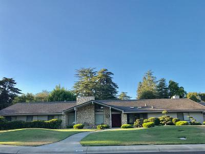 Woodland Single Family Home For Sale: 204 W.monte Vista Circle