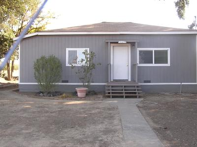 Yolo County Multi Family Home For Sale: 36415 Cr 18 A