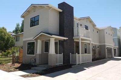 Sacramento Single Family Home For Sale: 2630 Nicasio Lane
