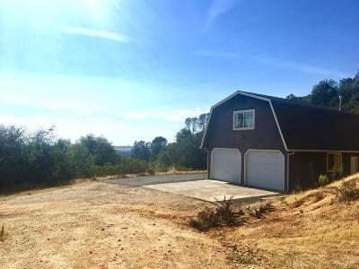 Amador County Residential Lots & Land For Sale: 17215 Canal Way