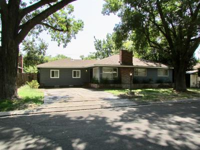 Modesto Single Family Home For Sale: 1422 Cherrywood Drive