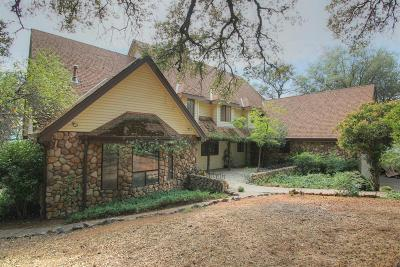 Placerville Single Family Home For Sale: 2815 Ivy Knoll Drive