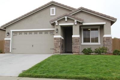 Rancho Cordova Single Family Home For Sale: 3446 Listan Way