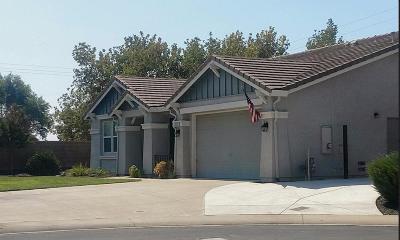 Roseville Single Family Home For Sale: 224 Lenader Court