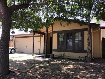 Turlock Single Family Home For Sale: 1185 Countryside Drive