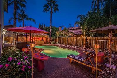 Roseville Single Family Home For Sale: 2128 Cargill Way
