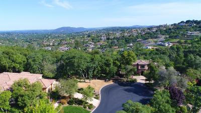 El Dorado Hills Residential Lots & Land For Sale: 606 Chert Court