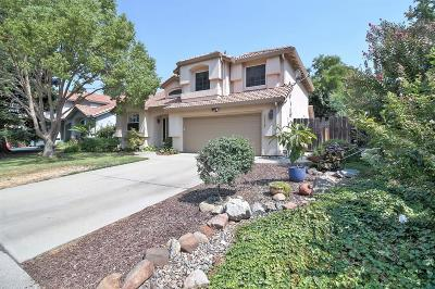 Rocklin Single Family Home For Sale: 3727 Aurora Loop