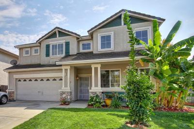 Elk Grove Single Family Home For Sale: 9452 Red Spruce Way