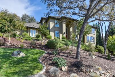 El Dorado Hills Single Family Home For Sale: 946 Villa Del Sol