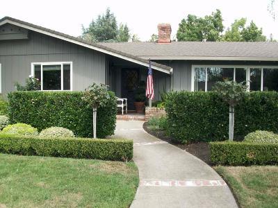 Lodi Single Family Home For Sale: 1011 West Elm Street