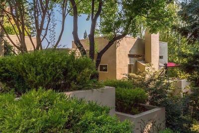 Carmichael Single Family Home For Sale: 3005 Marlynn Street