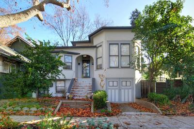 Single Family Home For Sale: 309 25th Street