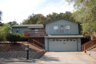 Jackson Single Family Home For Sale: 335 Perry