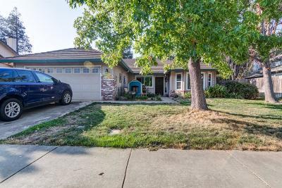 Galt CA Single Family Home For Sale: $345,000