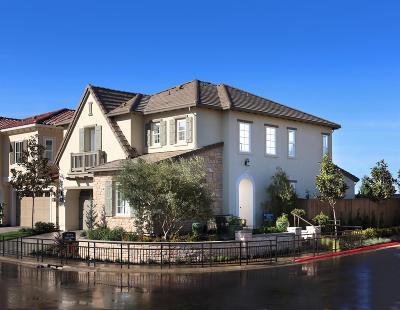 El Dorado Hills Single Family Home For Sale: 7202 Santorini Way