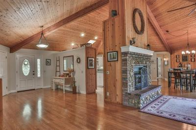 Cameron Park Single Family Home For Sale: 4880 Trails End Road